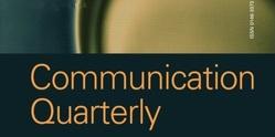 Communication Quarterly